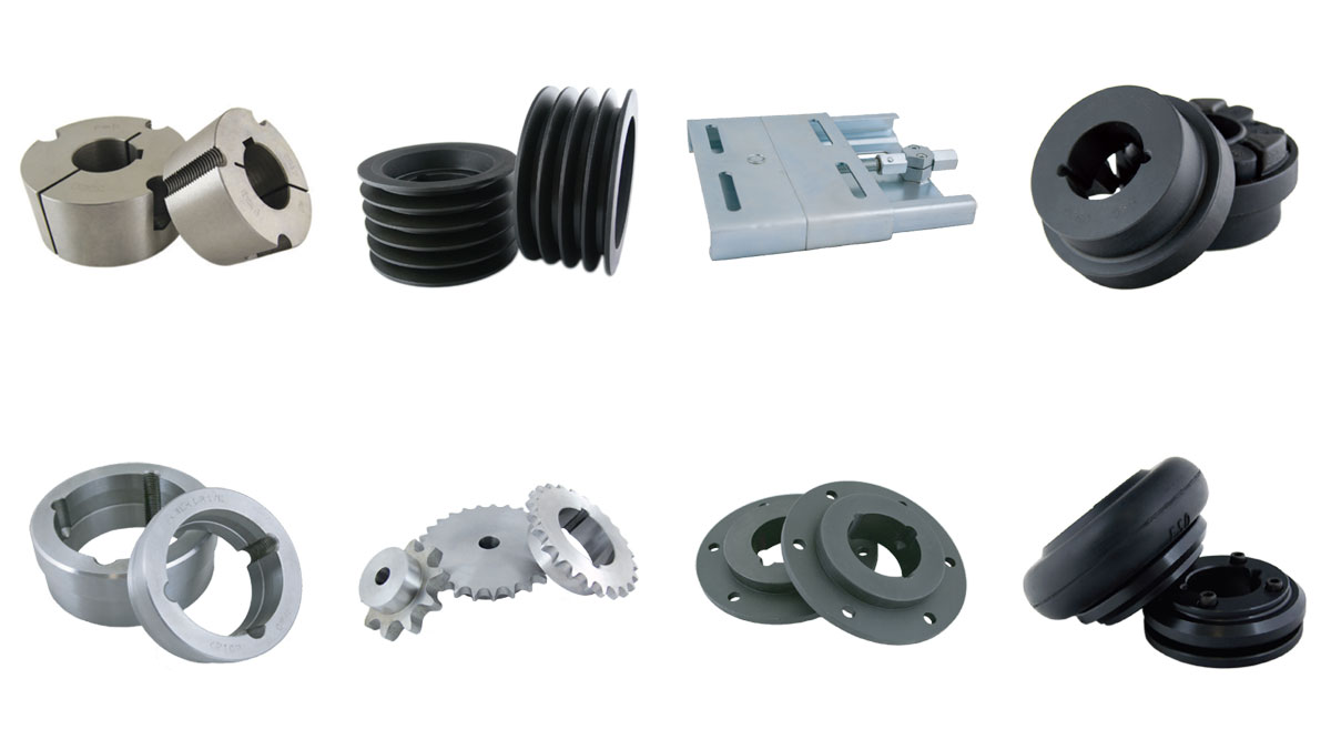 Distag Components