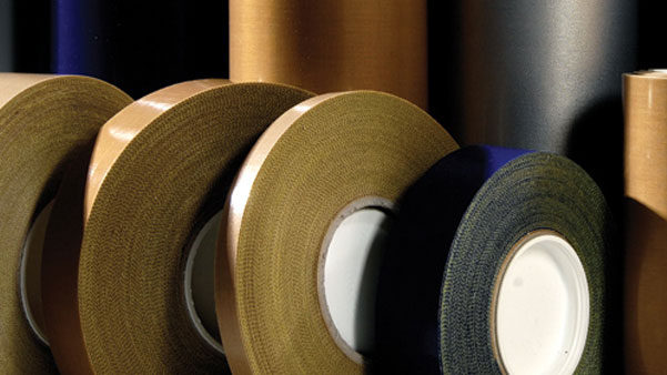 PTFE / Teflon Belts & Tapes